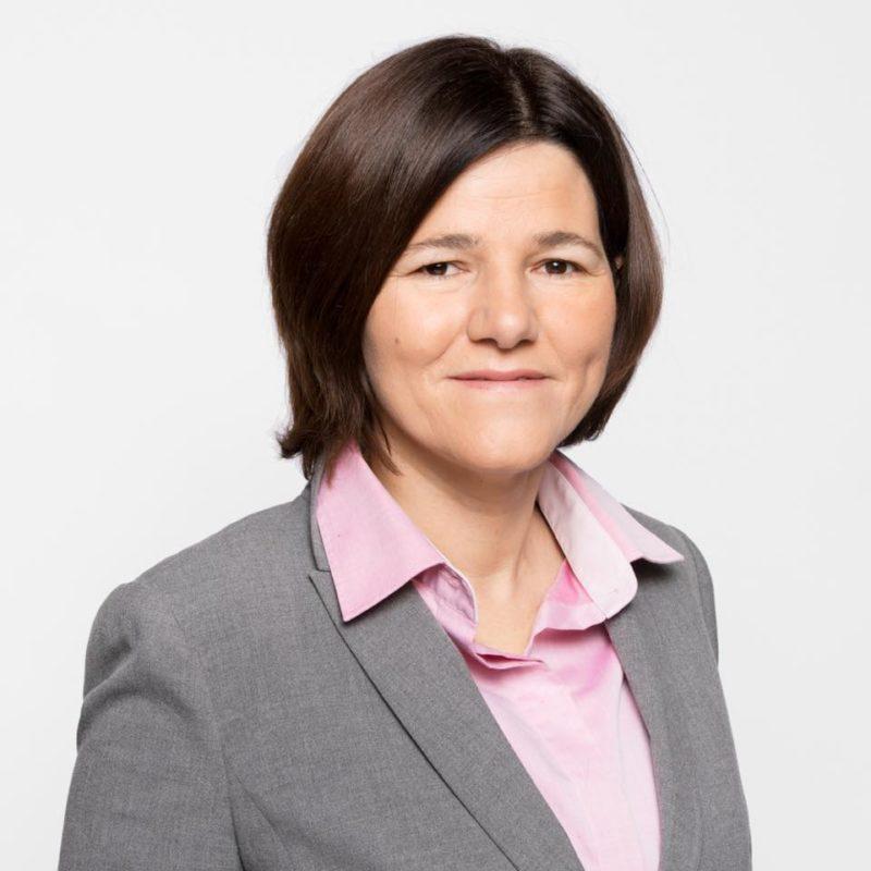 Tanja Miljanić Presečki - Board Member